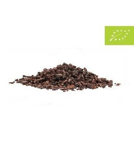 Nibs de cacao organiques