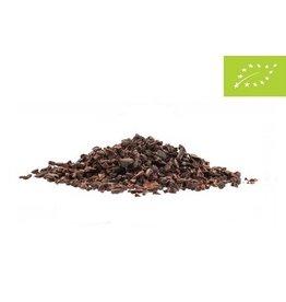 Semillas de cacao orgánicos