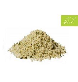 graines de chanvre biologique