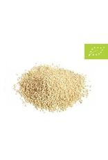 Quinoa organique