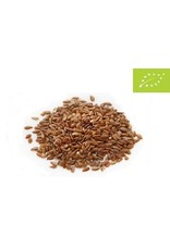La graine de lin organique