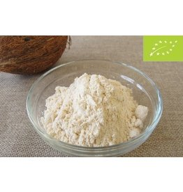 Coconut mel