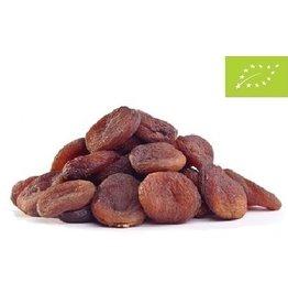 Økologiske abrikoser