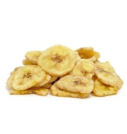 Banana Chips Sødet Filippinerne 6,8kg