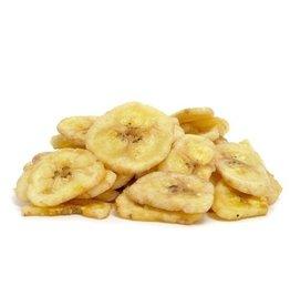 Banana chips Sweetened Philippines 6,8kg