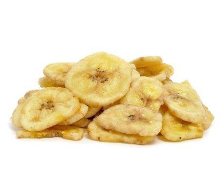 Chips de plátano endulzada Filipinas