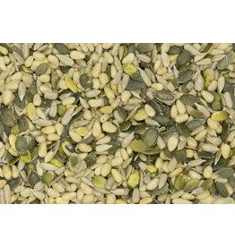 mezcla de granos