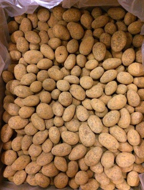 chocolate almonds cinnamon