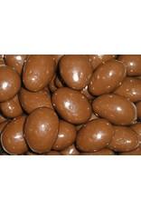Schokolade mandeln Milch