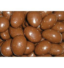chocolate almonds milk