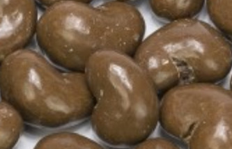 Schokolade Cashew Milch