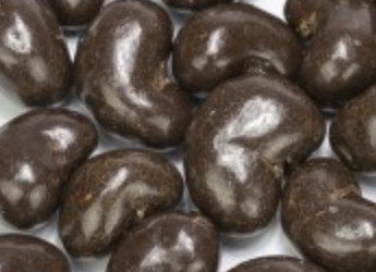 chocolate cashew dark