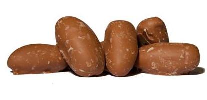 Schokolade datteln milch