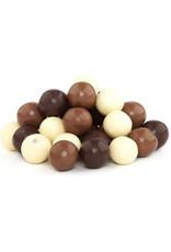 Schokolade Haselnuss mix