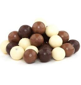 chocolate hazelino mix