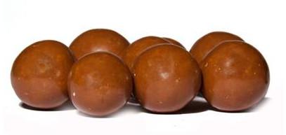 chocolate hazelnuts milk