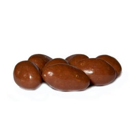 chocolate Brazil nuts milk