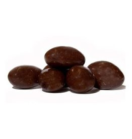 chocolate Brazil nuts pure