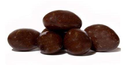 chocolate Brazil nuts pure