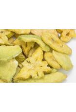 Chips de fruits