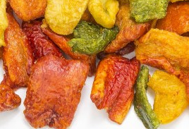 Paprika Mix Chips