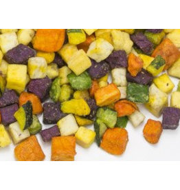 Vegetable Chips diced
