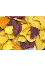 Vietnamesisk Beet Mix Chips