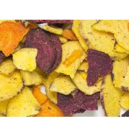 Vietnamese Beet Mix Chips
