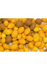 Cacahuetes cubiertos de masa Festival