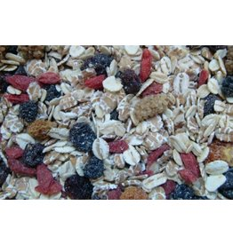 Muesli Superfoods
