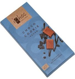 iChoc Choco Cookie - Rice Choc
