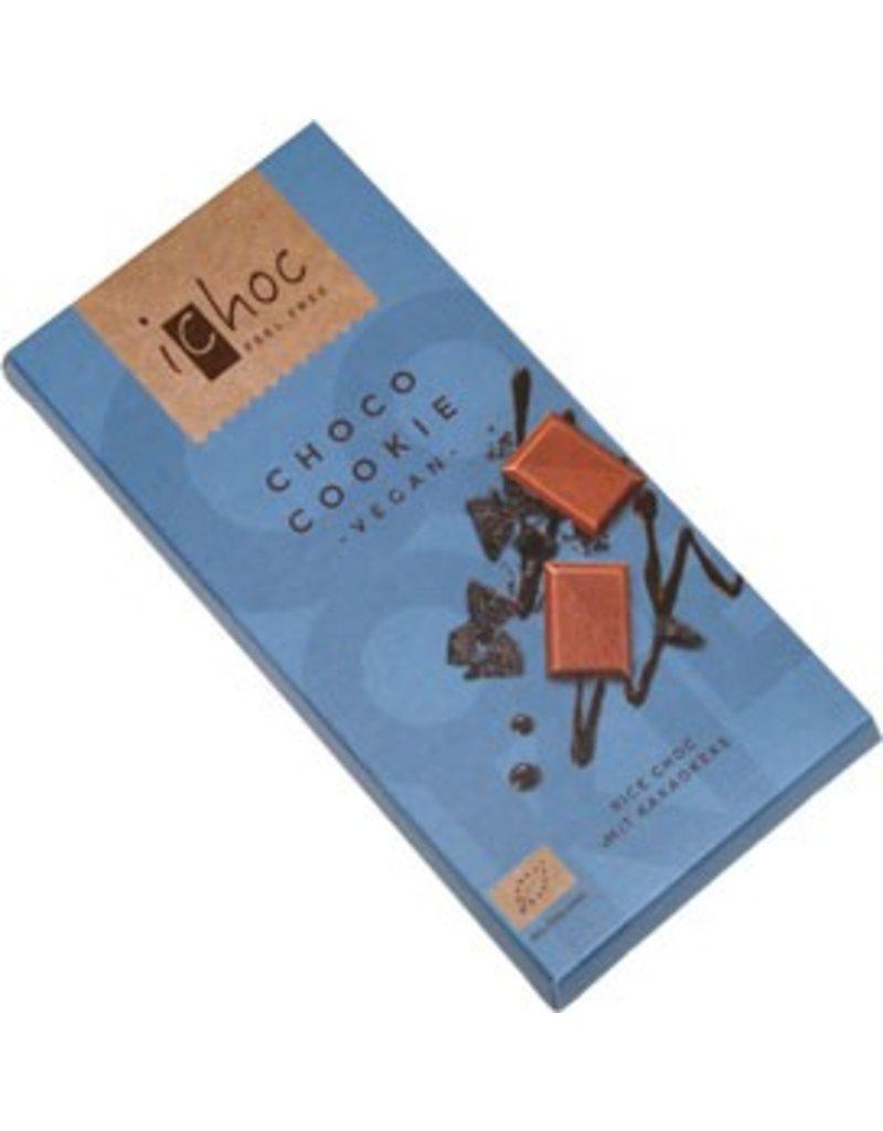 iChoc Choco Cookie - Rice Choc