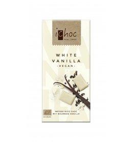 iChoc White Vanilla - Rice Choc