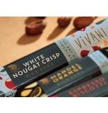 Vivani White Nougat Crisp