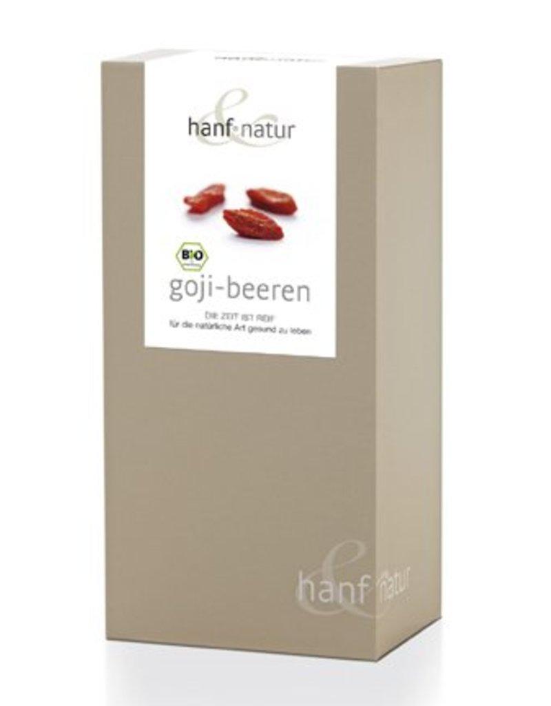 HANF & NATUR Goji-Beeren