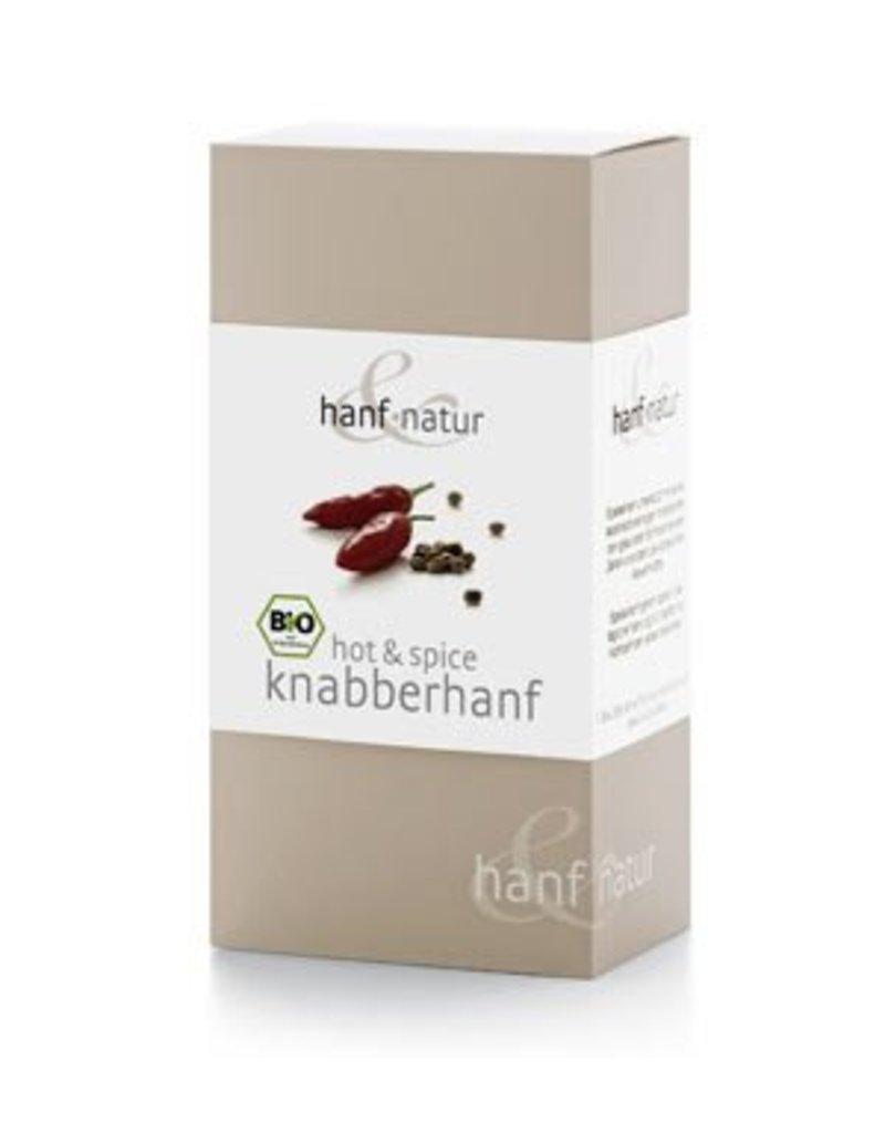 HANF & NATUR Knabberhanf