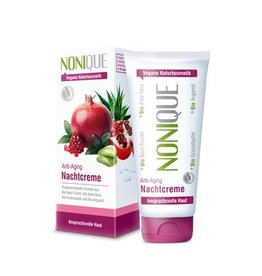 Nonique Anti-Aging Nachtcreme 50 ml