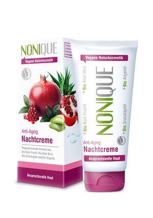 Nonique Anti-Aging Nachtcreme 50 ml