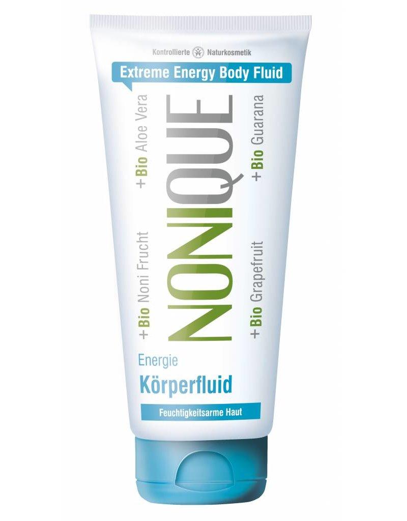 Nonique Energie Körperfluid 200 ml