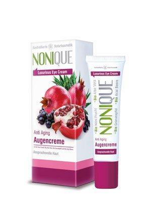 Nonique Anti-Aging Augencrem 15 ml