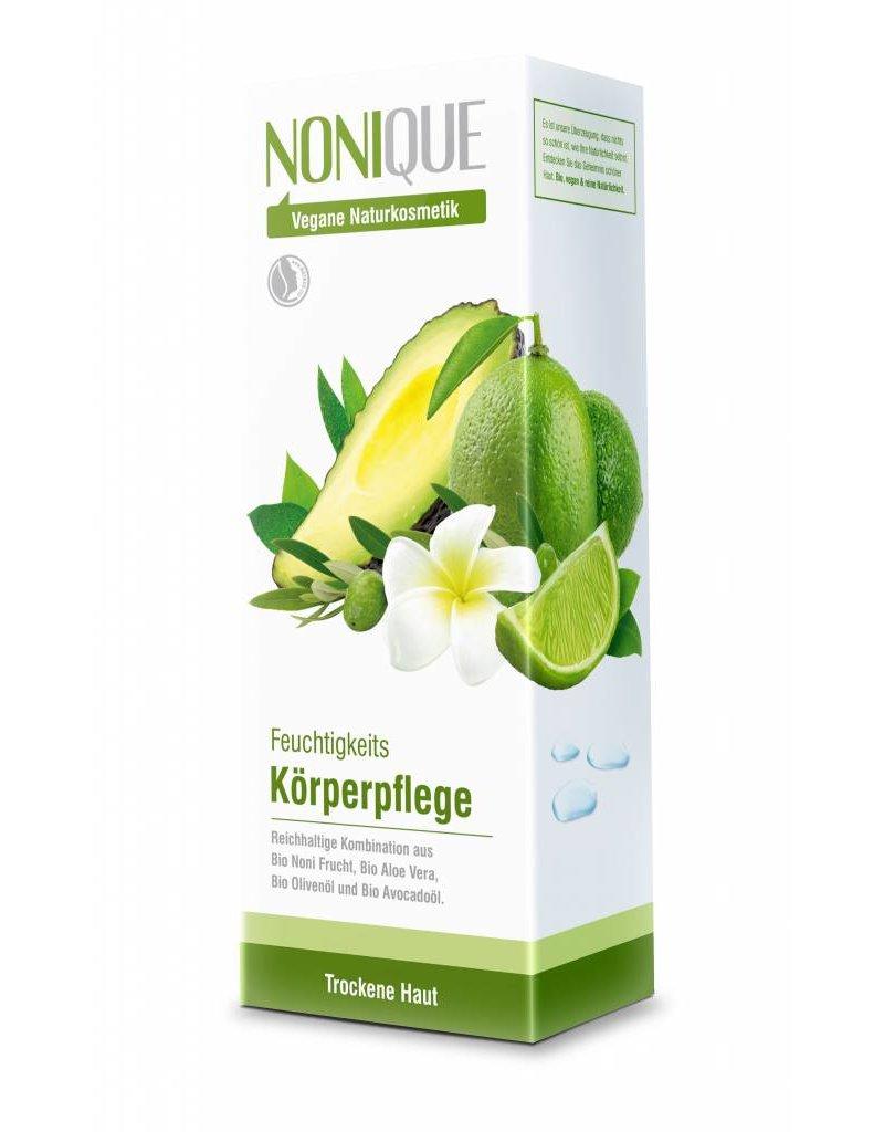 Nonique Feuchtigkeits Köprerpflege 200 ml
