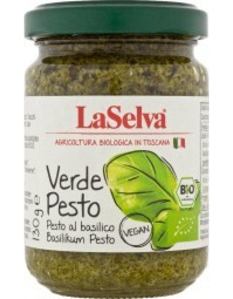 La Selva Pesto Verde - Pesto Basilikum