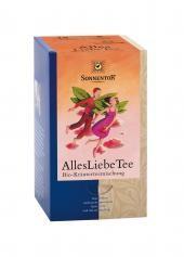 Sonnentor Alles Liebe Tee
