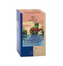 Sonnentor Schönen Feierabend Tee