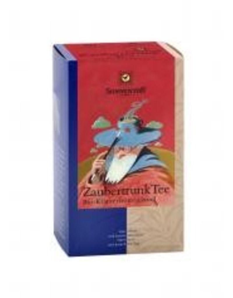 Sonnentor Zaubertrunk Kräuter Tee BIO