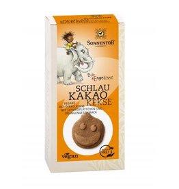 Sonnentor Schlaukakao-Kekse von BIO-Bengelchen