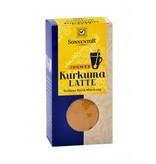 Sonnentor Kurkuma Latte Ingwer - Goldene Milch - BIO