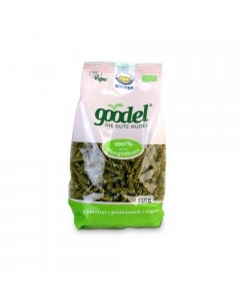 Govinda Goodel Mungbohnen Nudel glutenfrei
