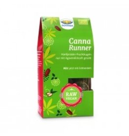 Govinda Canna -Runner glutenfrei