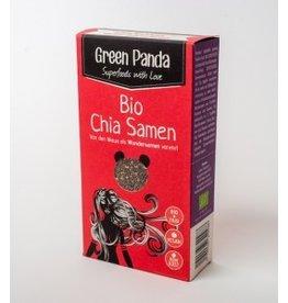 Green Panda Chia Samen